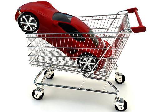 Сколько стоит оформить машину в ГАИ
